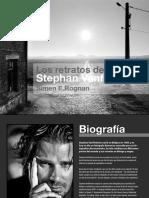 Los retatos de Stephan Vanfleteren