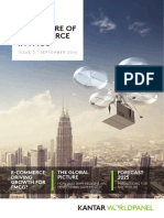 01 Report - E-commerce Report 2016