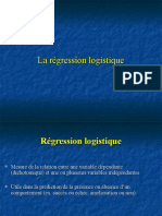 11 Regression Logistique