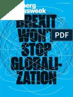 Bloomberg Businessweek Europe 18 July 24 July 2016