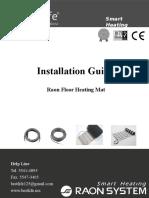 Install Manual RFHM Eng 0904