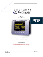 LCI-90i - User Manual