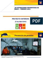 Difusión de la detención preventiva de Tareas_Febrero_EPC 3_Km 6+800