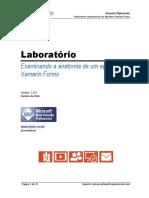 Laboratório Examinando a Anatomia de Um Aplicativo Xamarin.forms