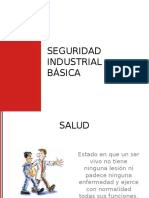 Seguridad Basica