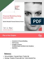 Financial Modelling SB