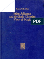 (Hermeneutische Untersuchungen zur Theologie 19) Francis C. R. Thee-Julius Africanus and the early Christian view of magic  -J.C.B. Mohr (Paul Siebeck) (1984).pdf