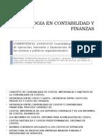210301019 -08 COSTOS