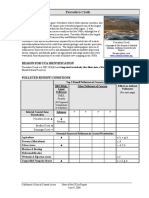 2006 California's Critical Coastal Areas Report