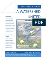 A Watershed United - Ridge to River Guide