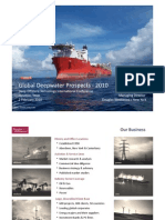 Global Deepwater Prospects 2010 February