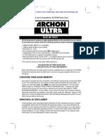 archonult