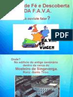 apresentação CAMPOS DA F.A.V.A
