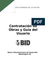 01 Construcción Proyecto Multiproposito de Agua Potable y Riego V03 08-02-2017