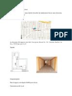 Infraestructuras e Instalaciones