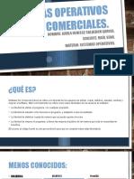 Sistemas Operativos No Comerciales (Libres).