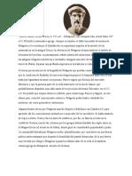 Pitagoras de Samas