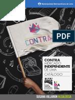 Catalogo Contra de Editoriales Marcas de Diseno y Sellos Musicales