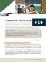 Teaching in Focus Brief 7 Spanish