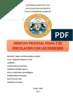 Monografia Proce Penal