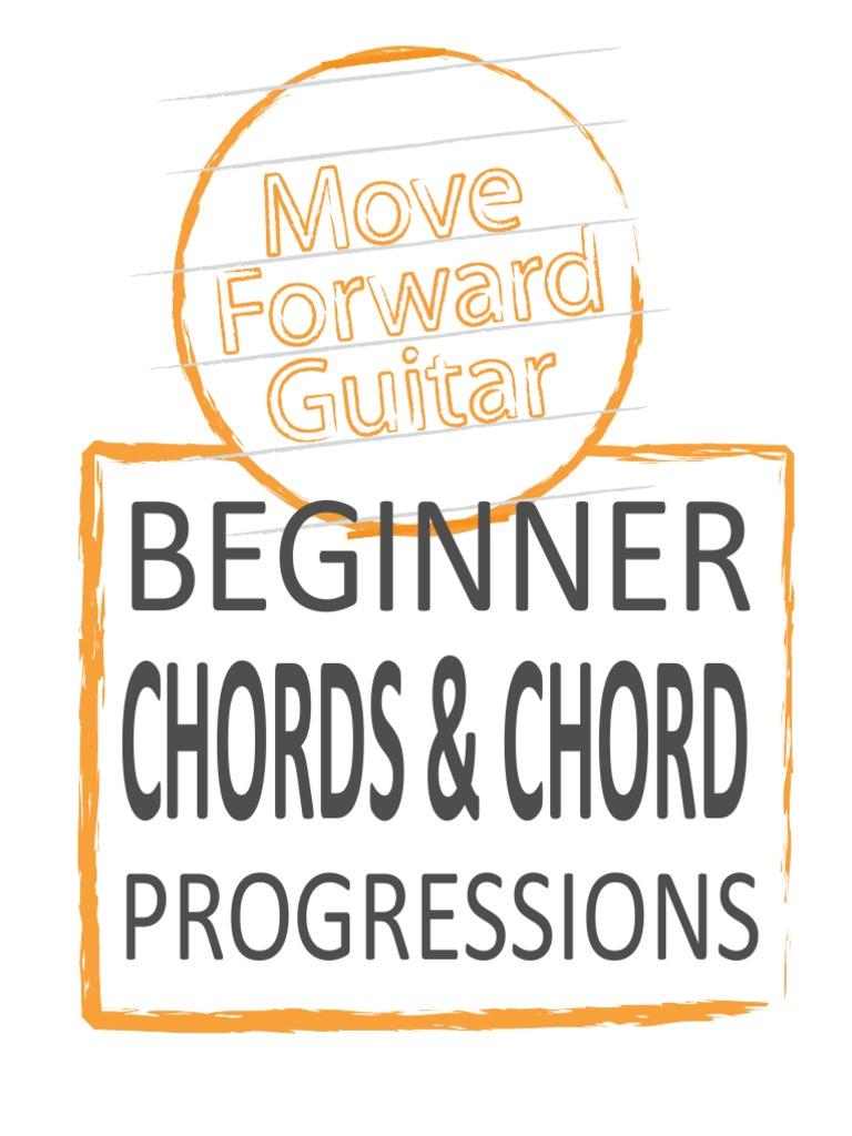 Mfg Chord Guide Chord Music String Instruments