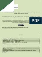 Relatório Inicial Da Reestruturação Do Colegiado Setorial de Música (2)