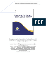 22 - Renewable Energy Case Study ZA Kusakana