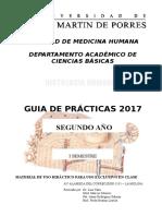 HISTOLOGÍA - Guía de Práctica 2017 (1).docx