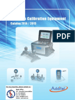 Catalog Additel 2014-2015 - SS