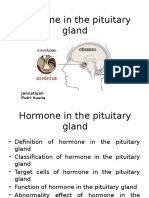 Hormone in pituitary gland.pptx