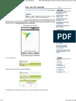 Sample Aplikasi App Inventor _ WildLifeShow _ Informasi Teknologi.pdf
