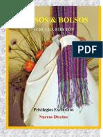 Bolsos & Bolsos - Tercera Edición