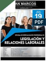 2do Grupo Legislacion Laboral