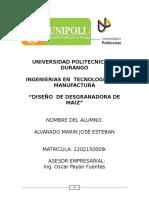 Proyecto Del Don