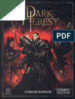 Dark Heresy 2nd Pdf