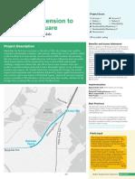 "Go Boston 2030 - ""Urban Rail Extension to Roslindale Square"""