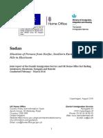 Sudan Project