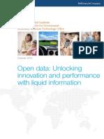 McK Report-Liquid Data