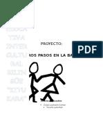 proyecto bailoterapia