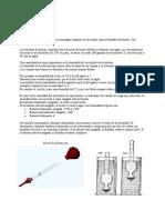 Mcm El Electrolito-hidrómetro-Densímetro