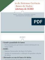 Arquitetura_SGBD