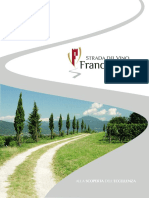 Franciacorta Brochure Strada It