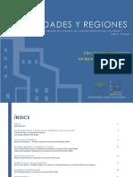 Elecciones y economía en las regiones mexicanas