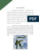 Geologi Regional