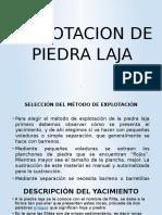 estudio de la explotacion de la poedra laja.pptx
