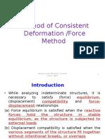 Force Method_SKB- updated.pptx