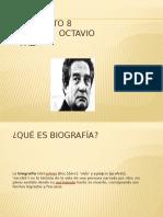 proyecto 8 biografia