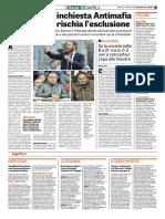 La Gazzetta dello Sport 08-03-2017 - Calcio Lega Pro
