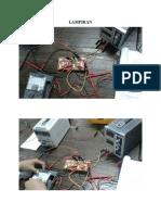 LAMPIRAN Transistor