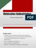 Grúas Industriales